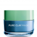 Loreal Pure Clay Mask Clears Blackheads 50 ml