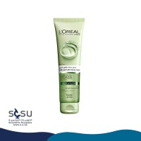 Loreal Skin Expert Clay Purifying Gel Wash - 150 ml