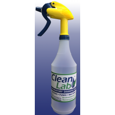 CleanLab™ Spray Bottle