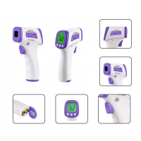 20 x Non Contact Infrared Thermometer wholesale