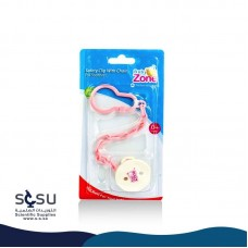 Baby Zone Plastic Pacifier Series (Various Shapes)