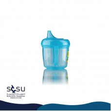 180ml Baby Zone Juice Cup with Stopper