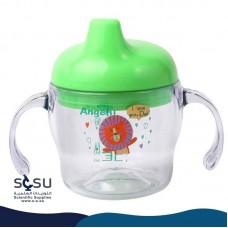 Angle kids cup