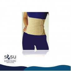 Wide belly belt F801-M
