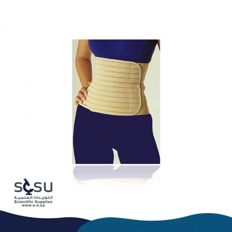 Wide belly belt F801-XL
