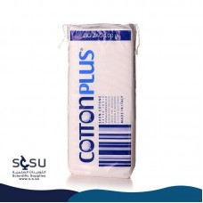 Cotton Plus 100 gm Italian Medical