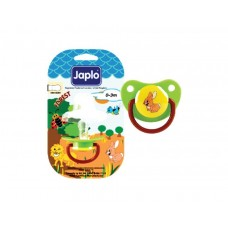 New Japlo Pacifiers Sizes 3