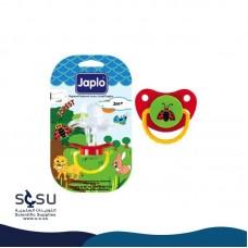 New Japlo Pacifiers Sizes 10