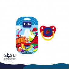 New Japlo Pacifiers Sizes 12