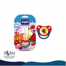 New Japlo Pacifiers Sizes 8