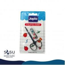 Scissors + nail scissors