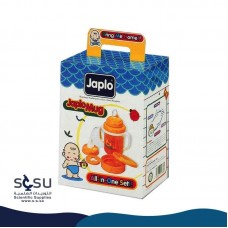 Japlo juice bottles