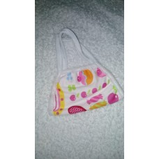 Face Mask - Double Layered - Cotton - Reusable / Washable -  For Kids - 1 Mask S11